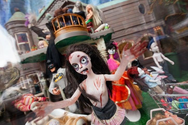Sears bankruptcy zombie retailer