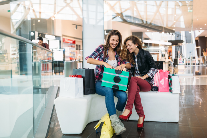 GenZ shopping habits
