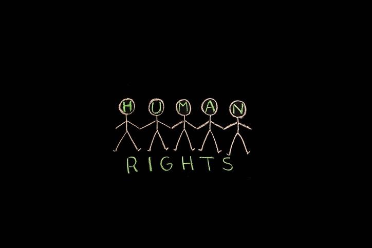 civil rights march on Washington 1968
