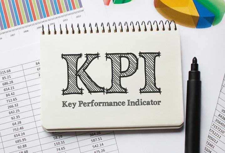 key performance indicators KPI for retail