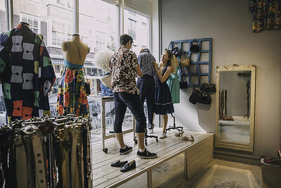 Curating Your Brand Experience