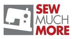 Sew Much More Logo
