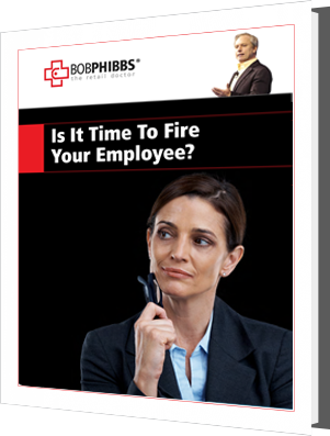 Is it time to fire your Employee?