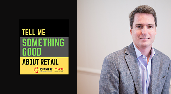 Retail Podcast 314: Alex Shuford on How to Manage Expectations When It Comes to Customer Service
