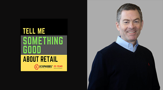 Retail Podcast 306: Andy Heck on the Key To Selling Diverse Product  Lines In Retail