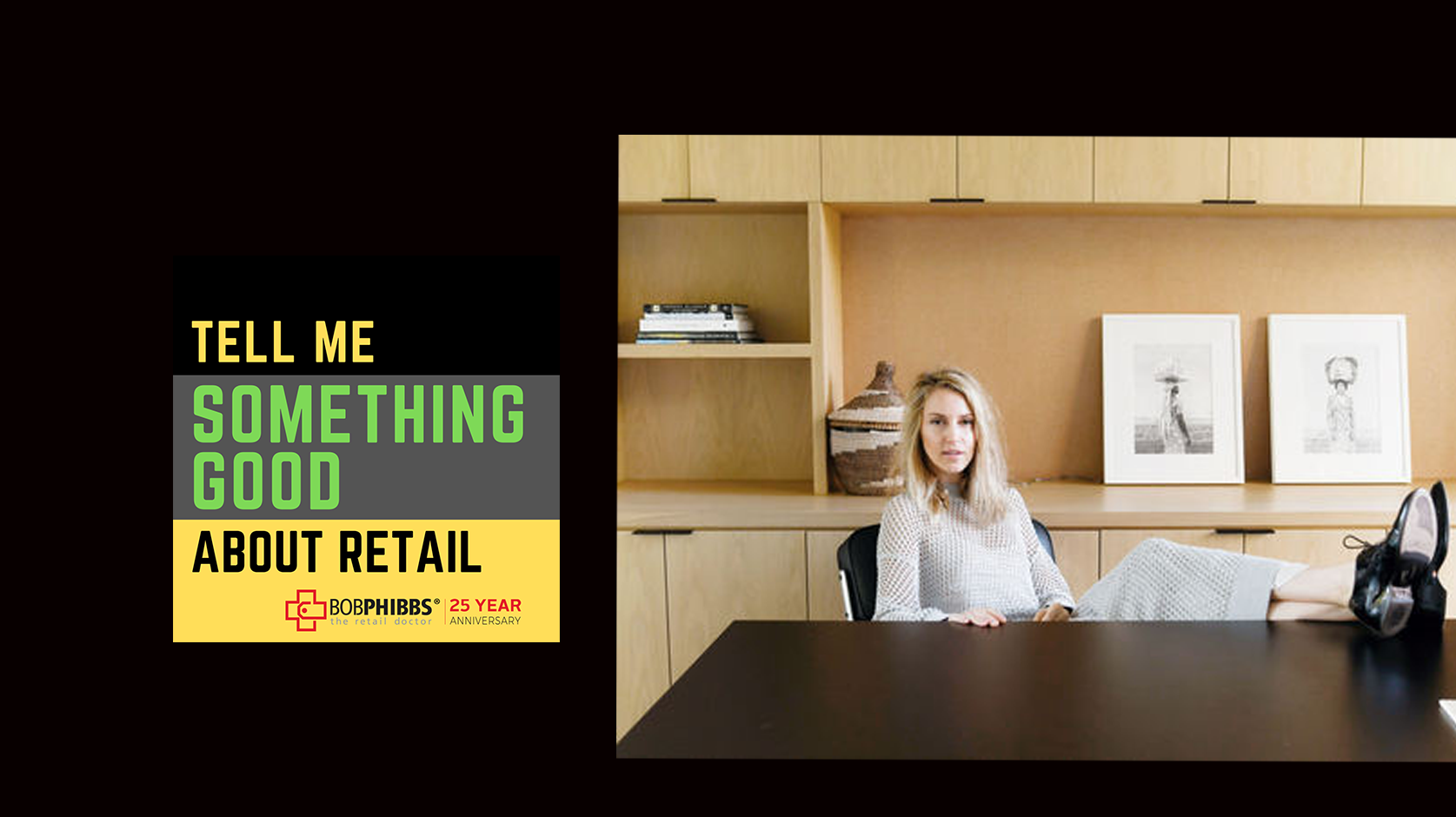 Retail Podcast 309: Ashley Merrill on the Right Way to Capitalize on Consumer Trends