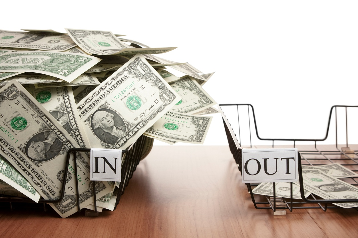 cash flow january retail tips