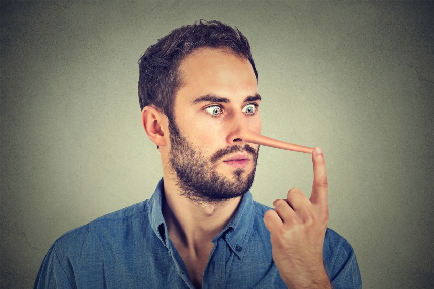 Retail Selling Tips - The 5 Lies Customers Tell You And How To Sell Around Them