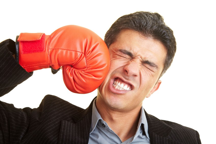 Shut Up And Start Selling - How To Redirect From Sabotage To Retail Sales Success