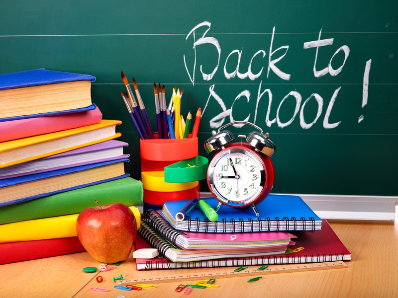 Retail Marketing: Use This 1 Tip To Leverage Back To School Time