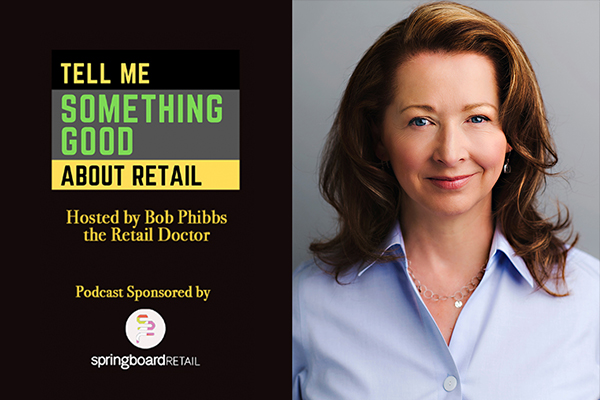 Retail Podcast 402: Carol Leaman with Axonify Playing Games Leads to Better Employee Learning