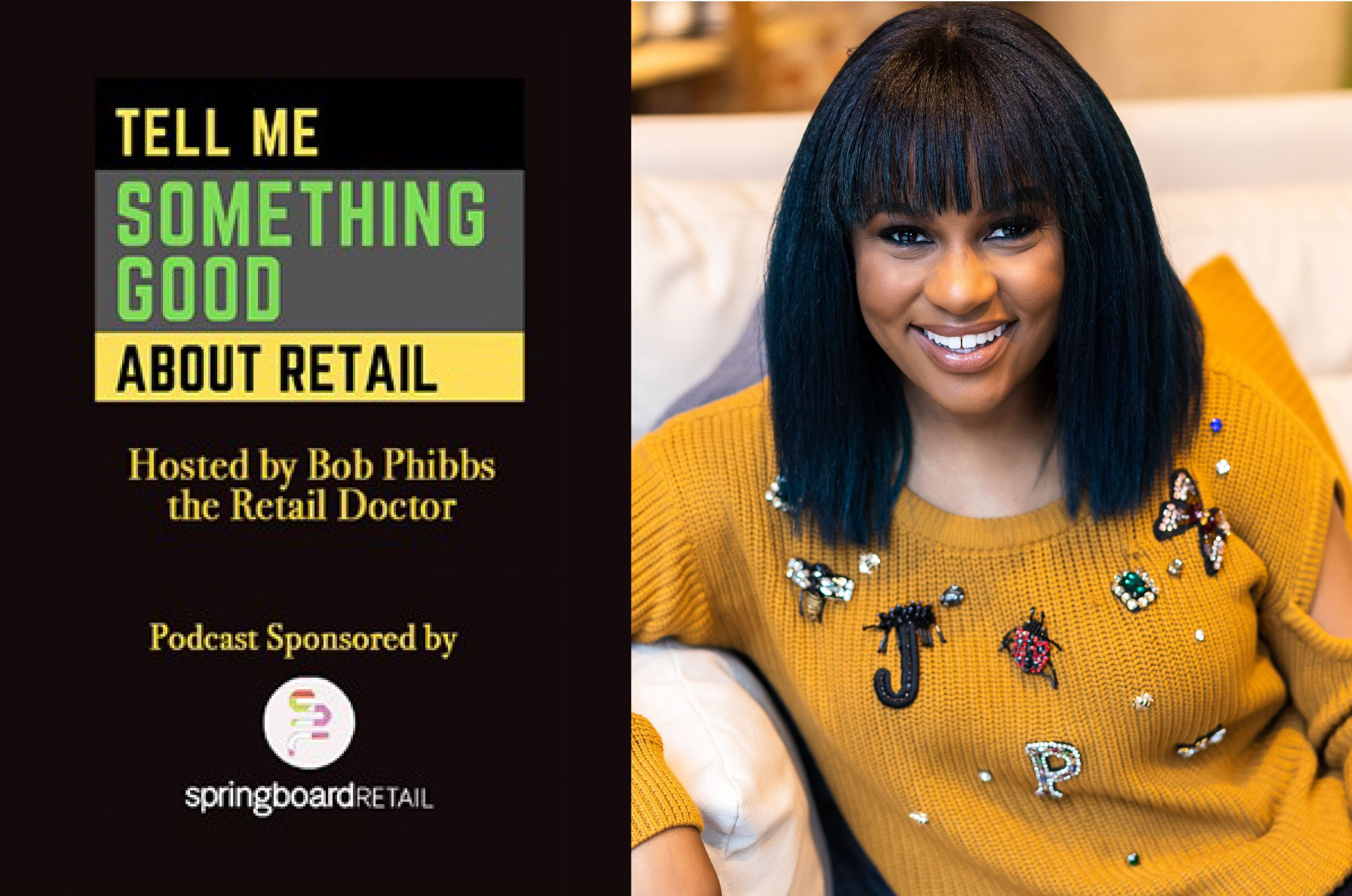 Retail Podcast 416: DeAnna McIntosh on Brand Diversity Strategies