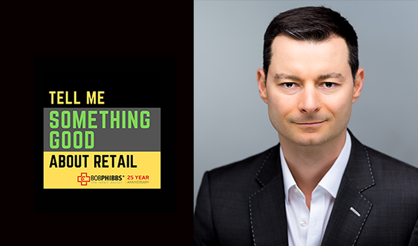 Retail Podcast 313: Dr. Emmanuel Probst on How to Succeed in a Saturated Market