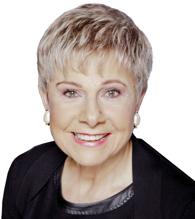 Retail Podcast 506: Patricia Fripp How to Win More Customers