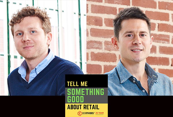 Retail Podcast 315: Joe and John Gaither on Differentiating Your Product