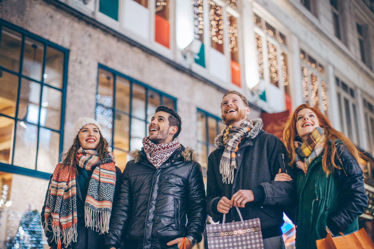 12 Secrets of a Successful 2020 Holiday Season for a Retail Manager