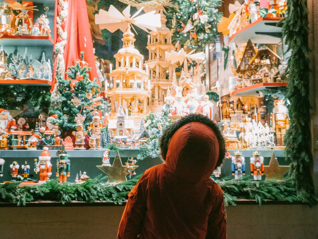 Preparing for the Holidays: 11 Things to do at your Retail Store