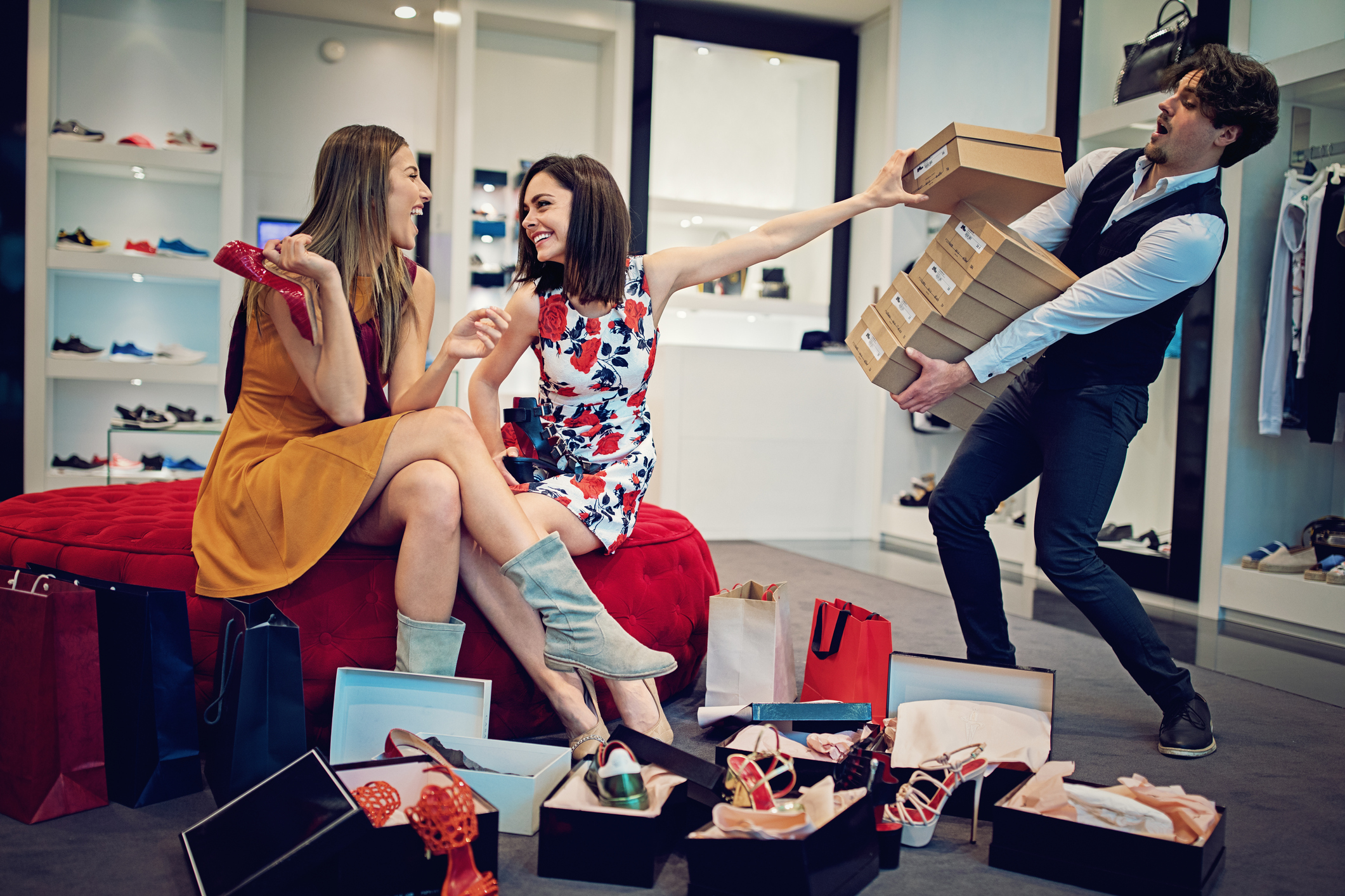 How to Increase Retail Sales – Three Tips