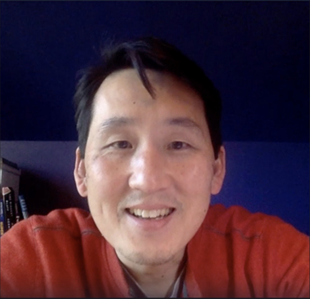 Retail Podcast 505: James Rhee: Stories of Kindness, Math, Mindset Shift and Trust
