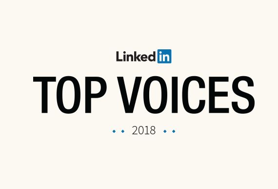 LInkedInTop Voices2019