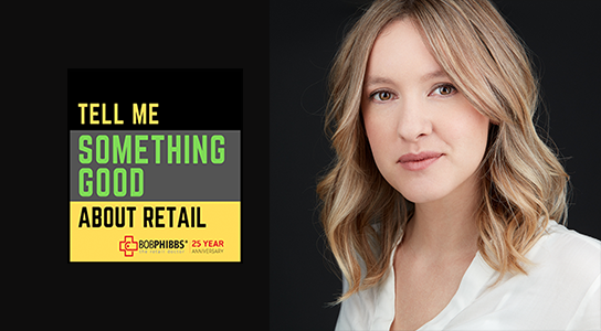 Retail Podcast 312: Melissa Agnes on Managing Retail Crisis in a Digital Age