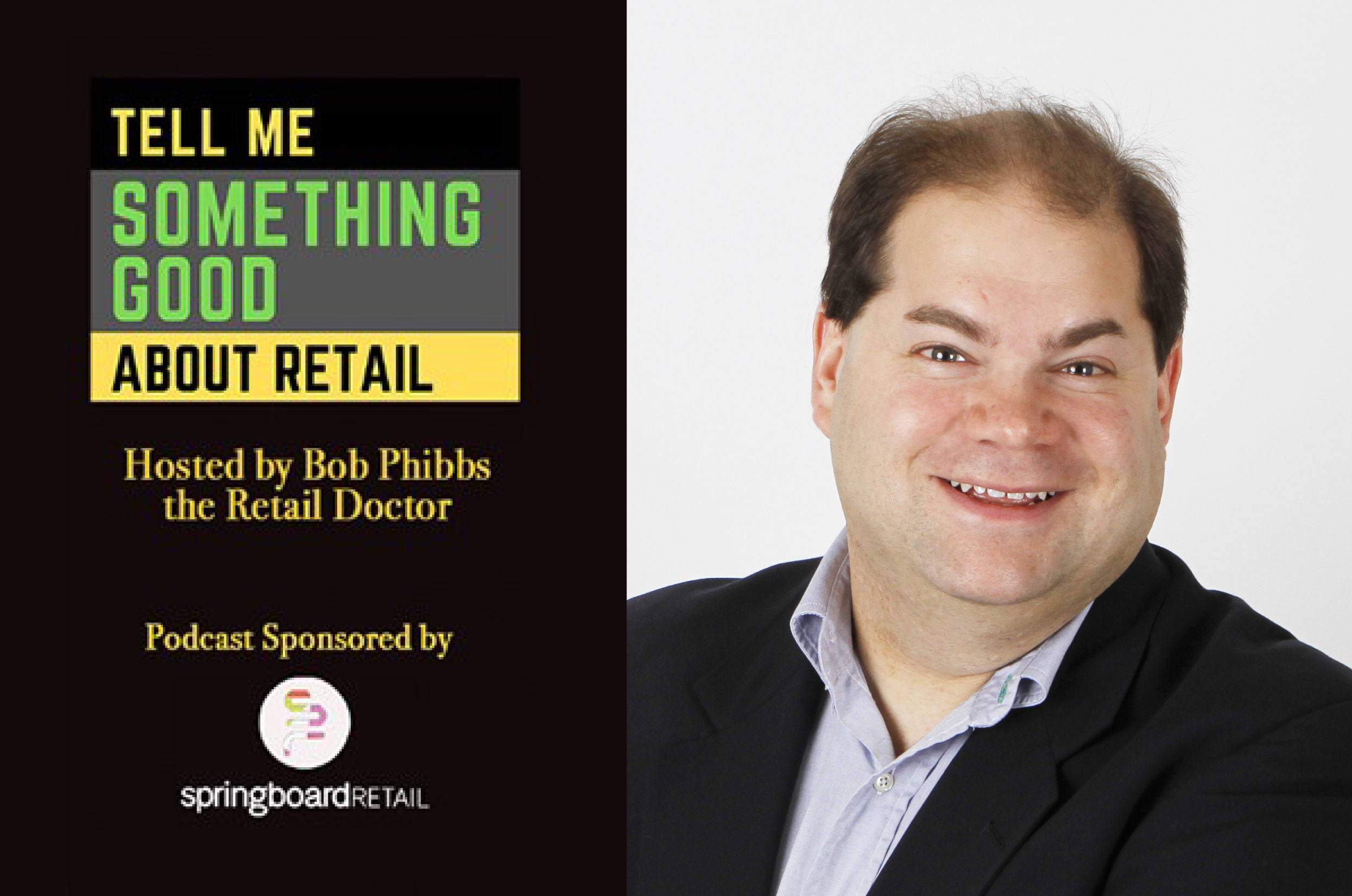 Retail Podcast 408: Neil Abramson on All Things Resale