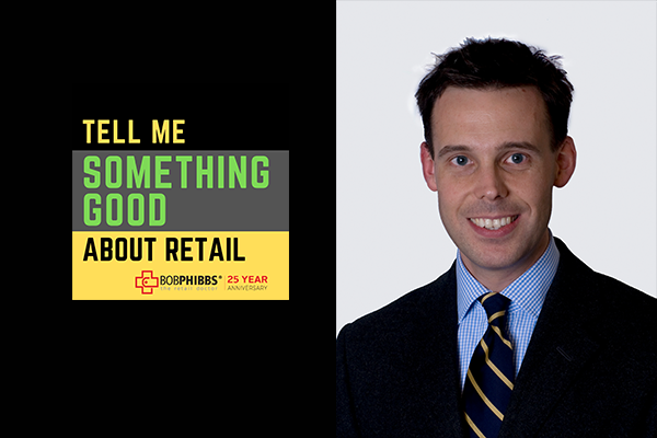 Retail Podcast 301: Neil Saunders on The Three Challenges Every Retailer Faces