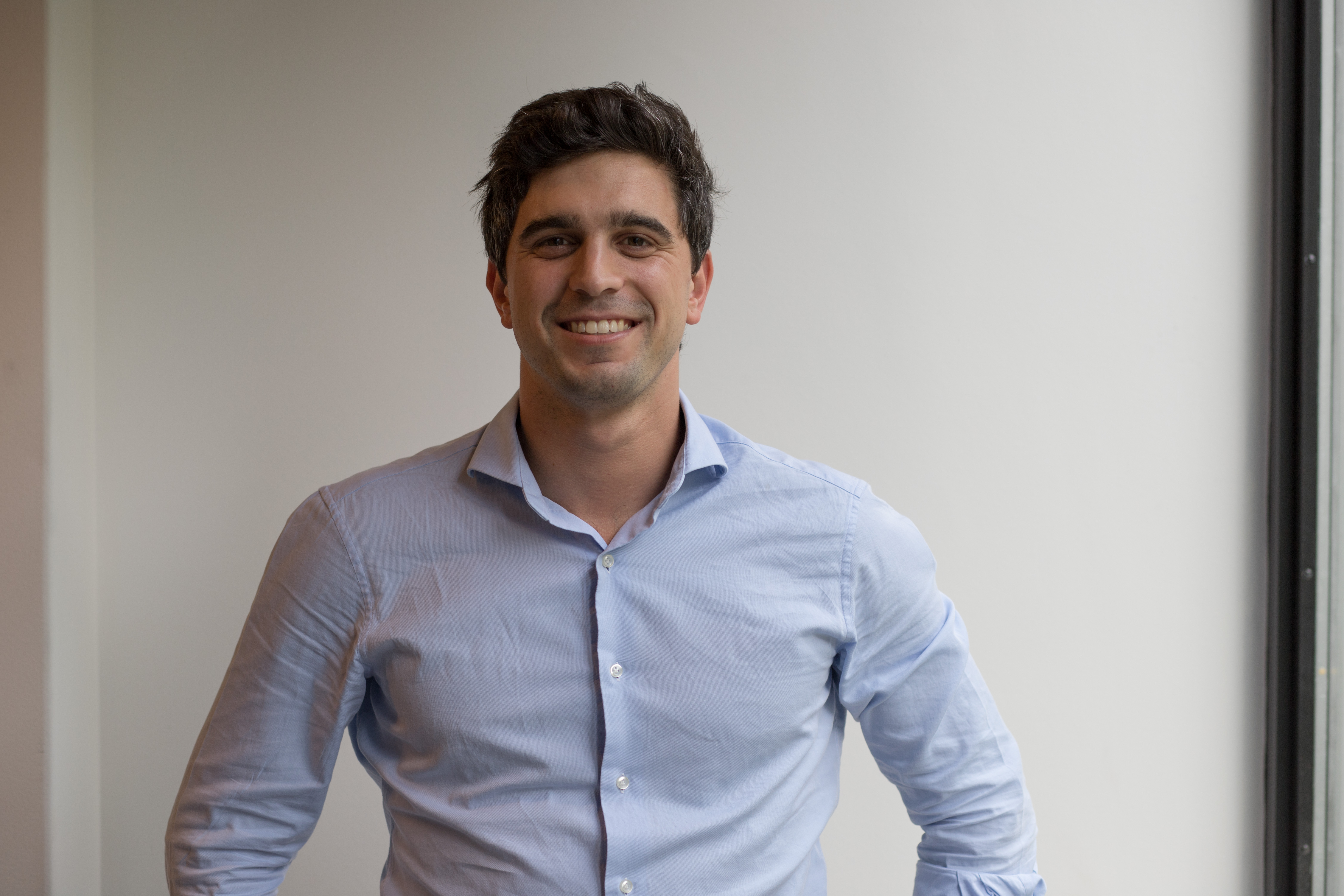 Podcast Episode 203: Nick Molnar, CEO Afterpay | The Right Work Environment Creates Entrepreneurial Spirit