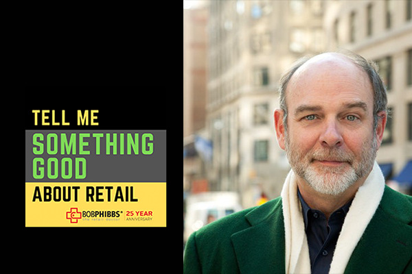 Retail Podcast 316: Paco Underhill on the Science of Age When it Comes to Retail