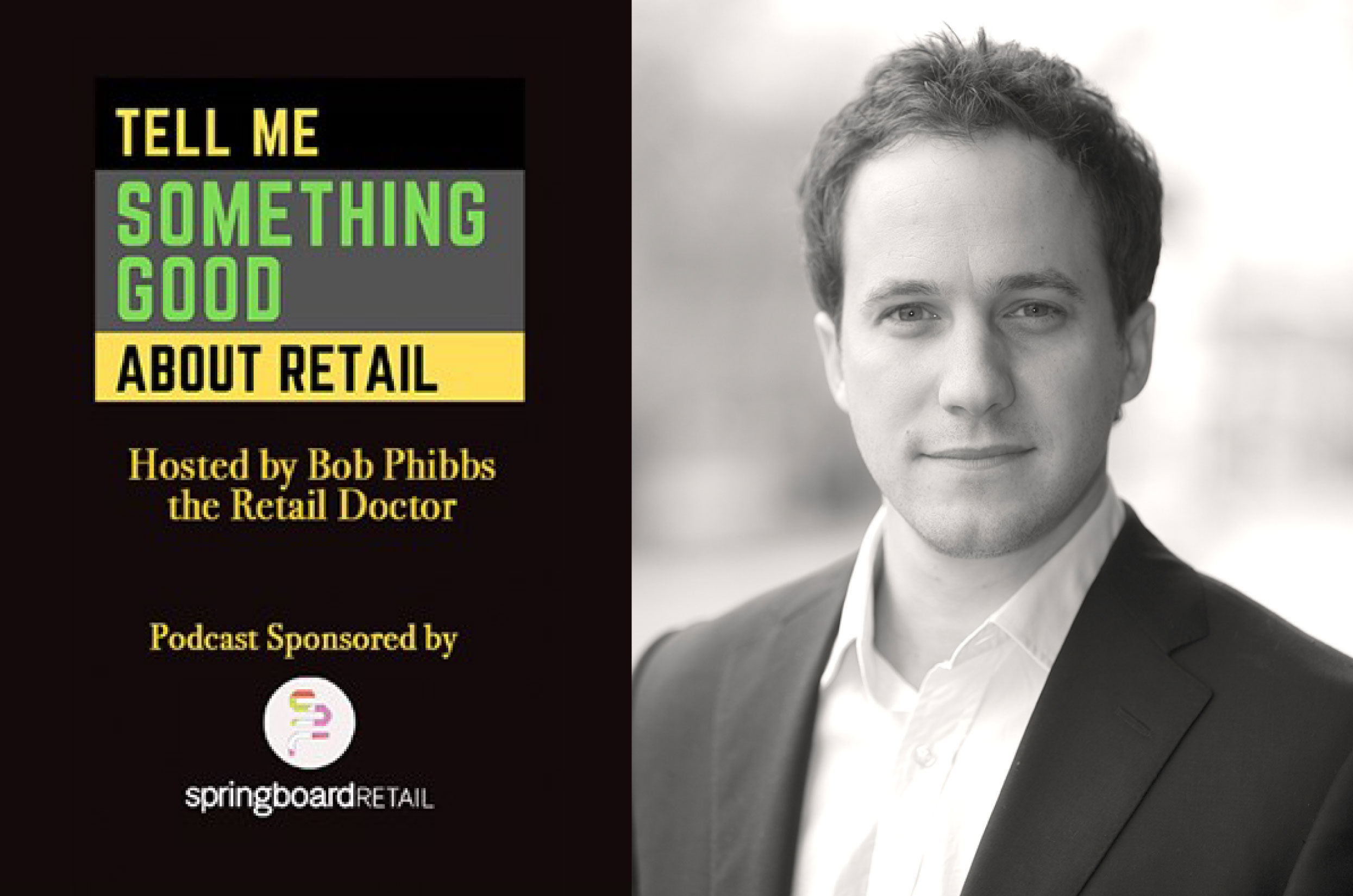 Retail Podcast 413: Ben Rodier on Relationship Building with Clienteling