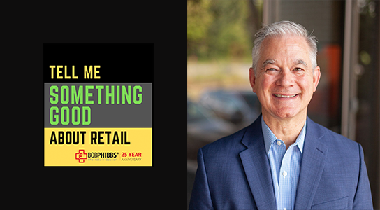 Retail Podcast 311: Rick West on Eliminating Shopper Recall