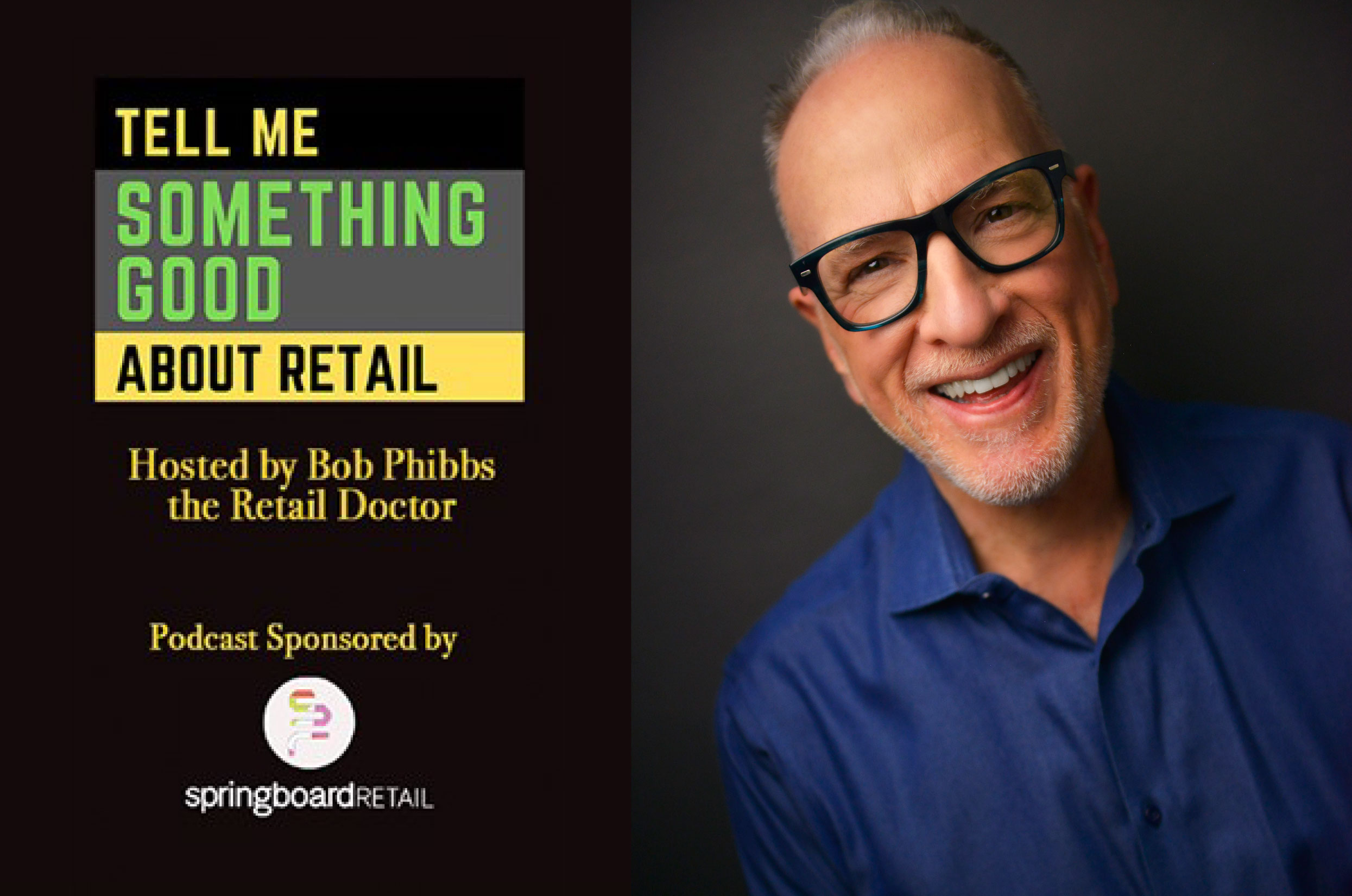 Retail Podcast 409: Richard Shapiro on Creating Human Connection