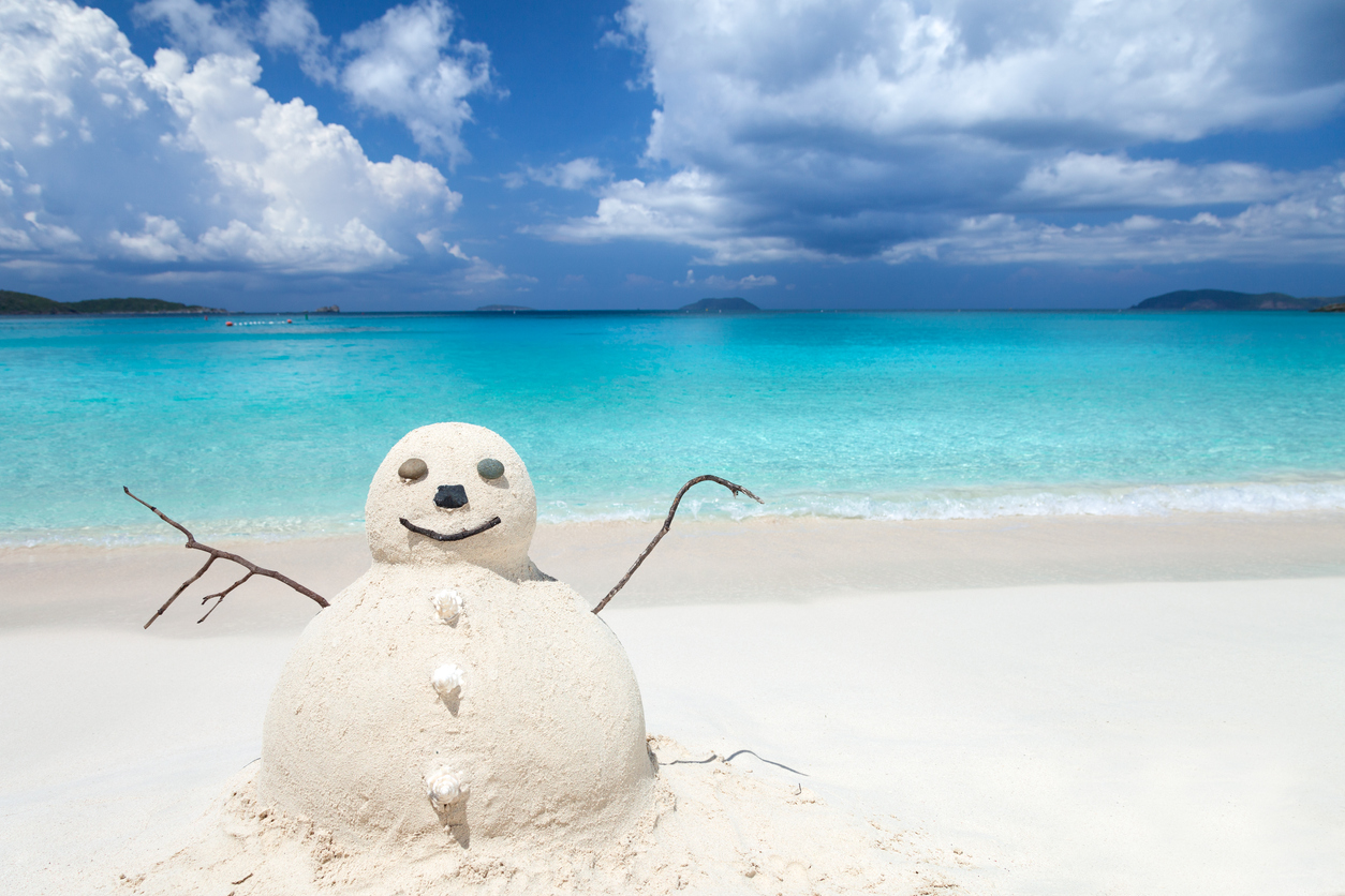 Retailers, Take These 9 Actions In Summer For Successful Winter Holiday Sales