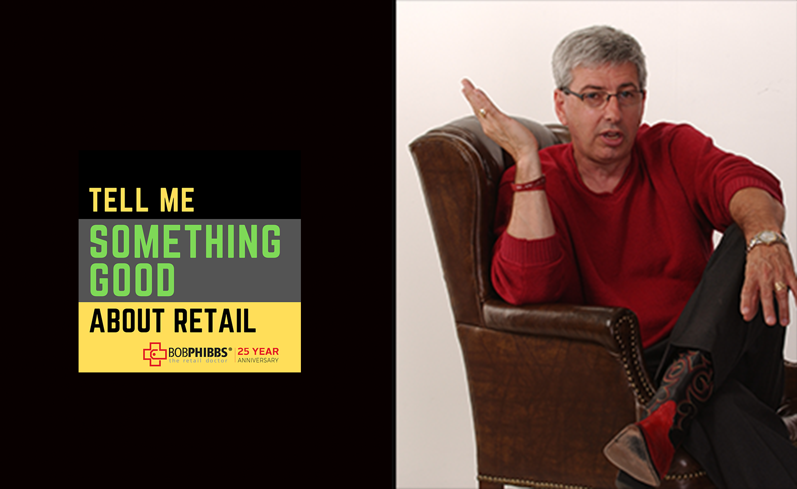 Retail Podcast 310: Tom Shay on How Independent Retailers Can Compete with Big Box Stores