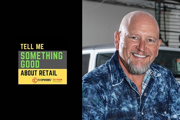 Retail Podcast 303: Bill Jackson on 3 Takeaways for Your Specialty Retail Brand