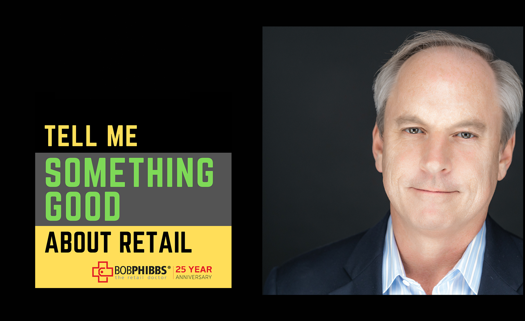 Retail Podcast 308: Bob Phibbs on what a retailer really needs to do to compete with online retailers