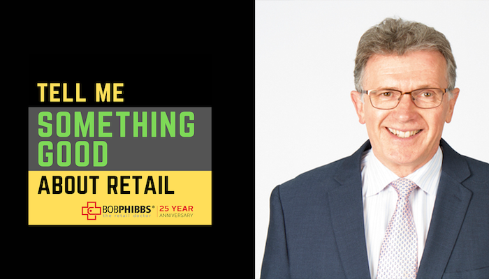 Retail Podcast 307: Greg Goodwin On How To Ensure Your Retail Brand Responds To Change Effectively