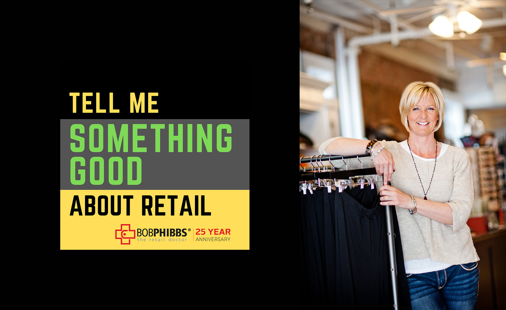 Retail Podcast 305: Heidi Owen West on Understanding Your Store's Purpose