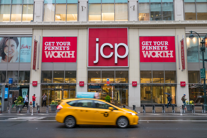 Here's The Bold Vision Of How I Would Fix J.C. Penney