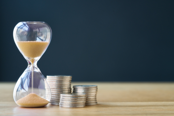 waiting costs you money