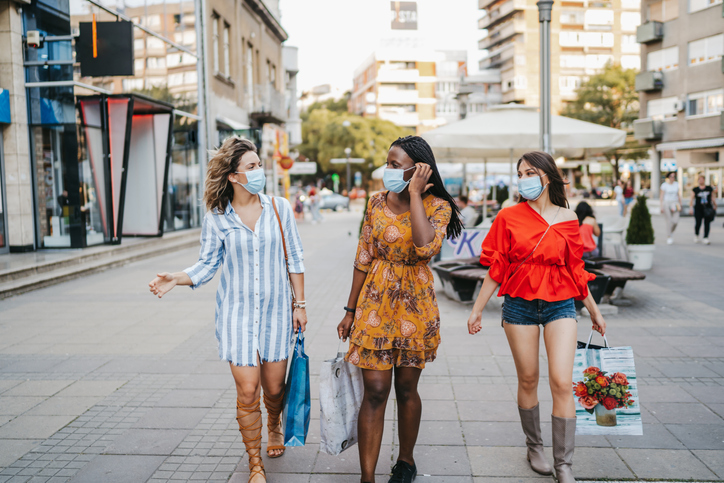 How 7 Retailers Are Responding To Covid Five Months In