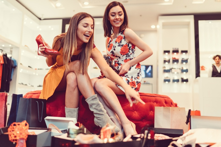 How To Make Brick And Mortar Stores Better Than The Internet