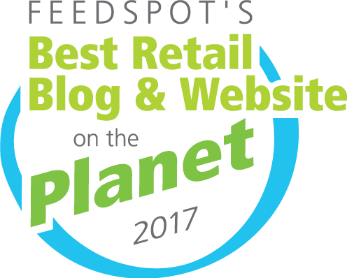 Feedspot Best Retail Blog