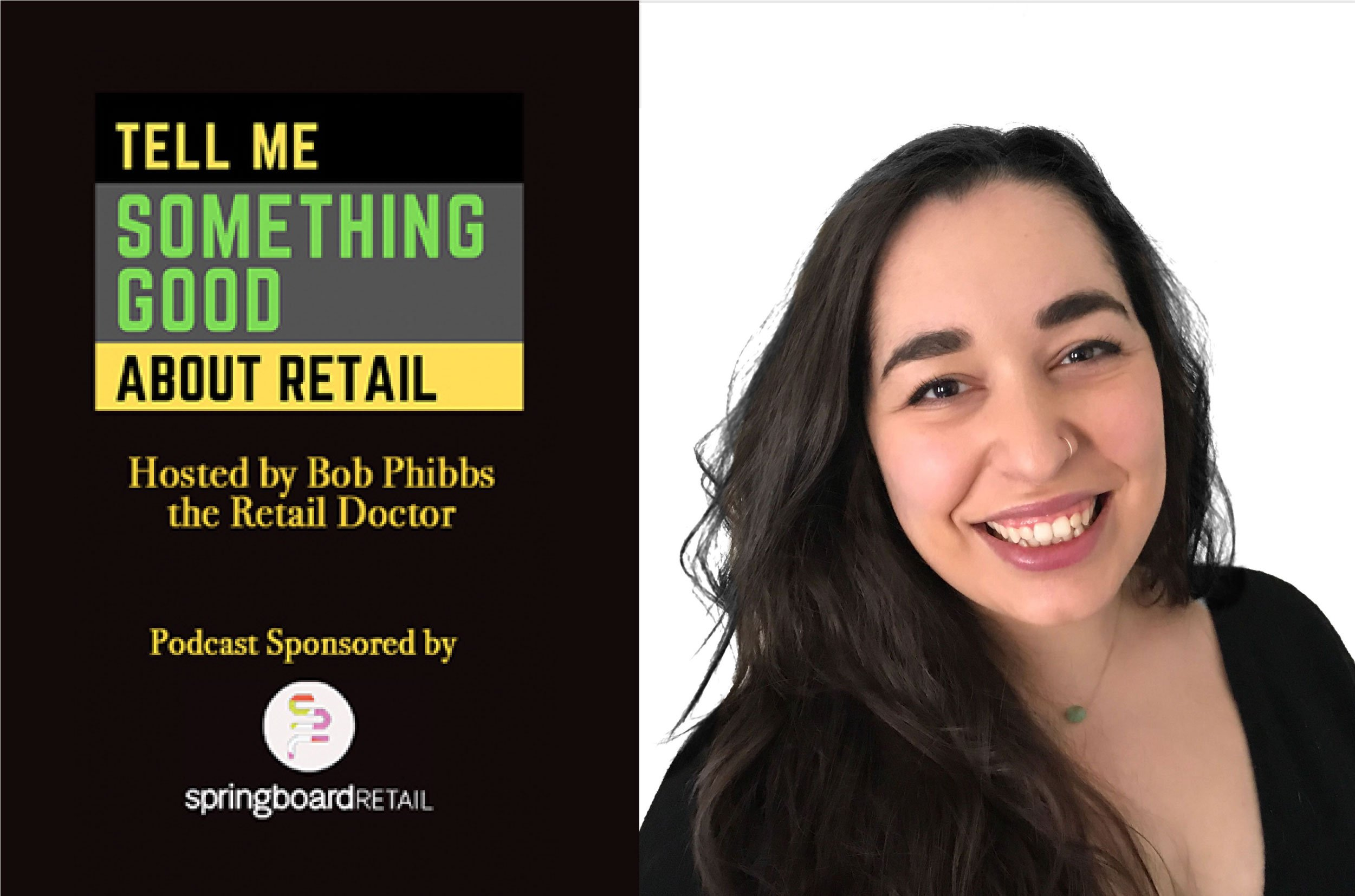 Retail Podcast 404: Danielle Ewert Attaining Transparency with POS