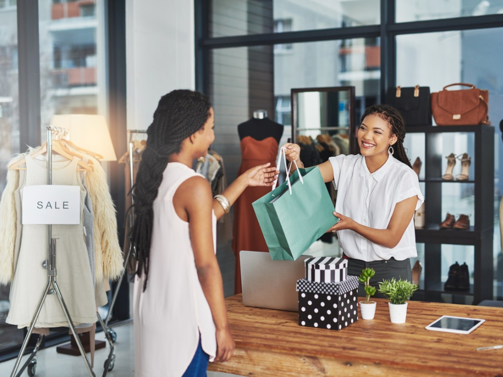 9 Proven Retail Strategies For Improving Sales